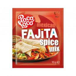 Sauce mexican en poudre...