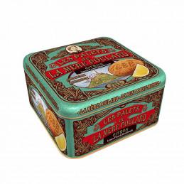 Biscuits les Palets citron...