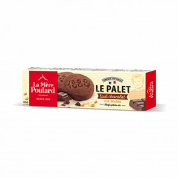 Biscuits Palet tout...