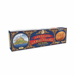 Biscuits les Palets pure...