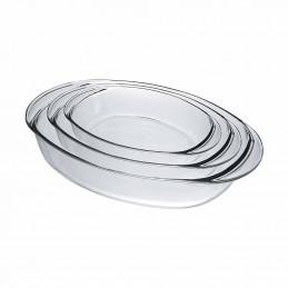 Plat à four ovale Ovenchef...