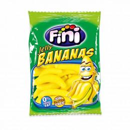 Bonbons jelly bananas 100g