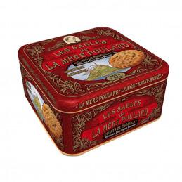 Biscuits sablés éclats de...