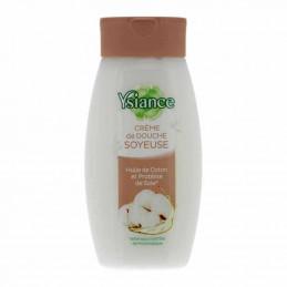 Crème de douche soyeuse 250ml