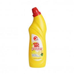 Gel WC citron 750 ml