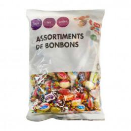 Bonbons assortiments 720g