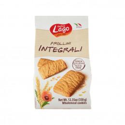 Biscuits sablés complets 350g