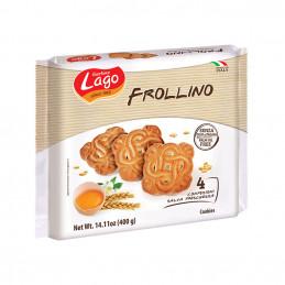 Biscuits sablés aux œufs 400g