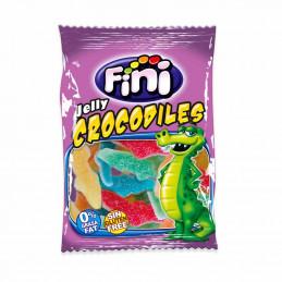 Bonbons jelly crocodiles 100g