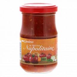 Sauce napolitaine 200g