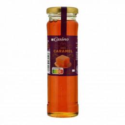 Sauce caramel 190g