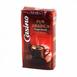 Café moulu arabica expresso...