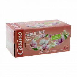 Lessive tablettes 2en1...