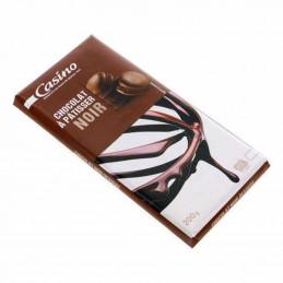 Tablette de chocolat à...