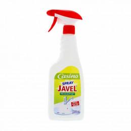 Spray nattoyant javel pin...