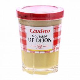 Moutarde de Dijon pot en...