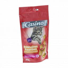 Friandises pour chat...