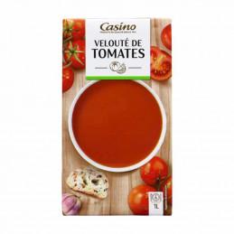 Velouté de tomates 1L
