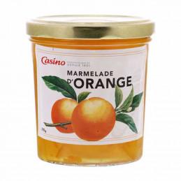 Confiture marmelade orange...