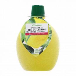 Concentré de citron 200ml