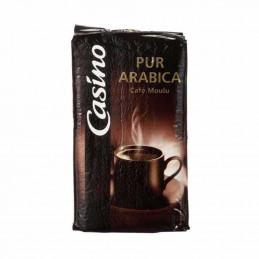 Café moulu pur arabica 250g