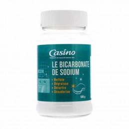 Bicarbonate de sodium 500g