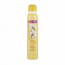 Déodorant spray vanille 200ml