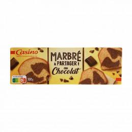 Marbré au chocolat 300g