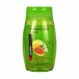 Shampoing doux pour cheveux...