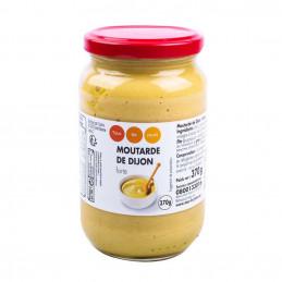 Moutarde forte en bocal 370g