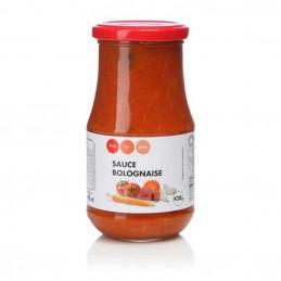 Sauce bolognaise 420g