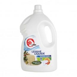 Lessive liquide savon de...