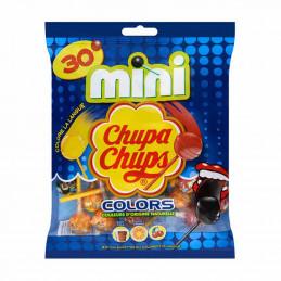 Mini colors 180g 30 sucettes