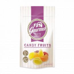 Bonbons candy fruits...