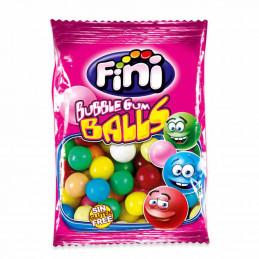 Chewing gum bubble gum...