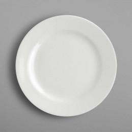 Assiette plate ronde Ø29cm