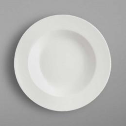 Assiette creuse (à pate) Ø30cm
