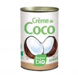 Crème de coco bio 400ml