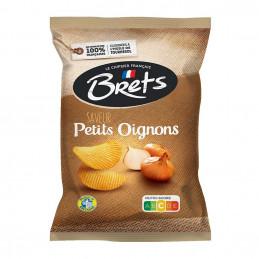 Chips saveur petits oignons...