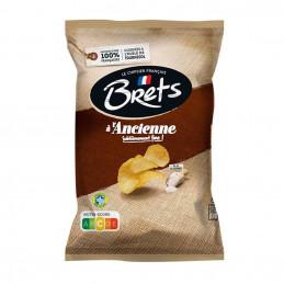 Chips nature à l'ancienne 45g