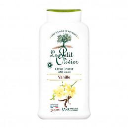 Crème douche vanille 500ml