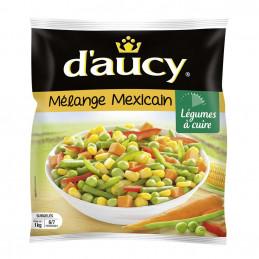 Mélange méxicain 1kg