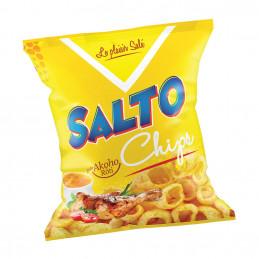 Salto Chips poulet rôti