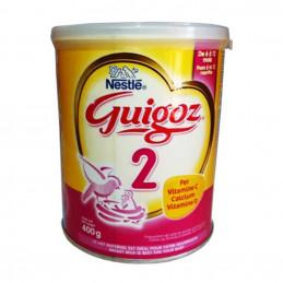 Lait infantile Guigoz 2ème...