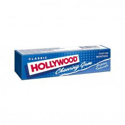 Chewing-gum classic menthol...