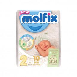 Couches Molfix classic midi...