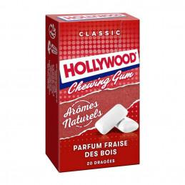 Chewing-gum classic fraise...