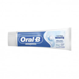 Dentifrice complete extra...