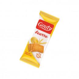 Biscuits Gouty 6 beurres