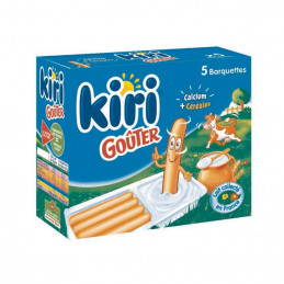 Fromage mini gouter carre 150g